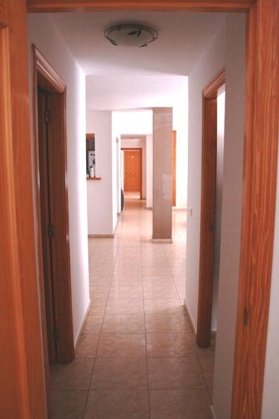 Piso en Jávea (Apartamento centro Jávea) - foto3