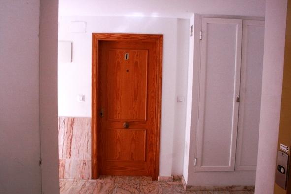 Piso en Jávea (Apartamento centro Jávea) - foto2