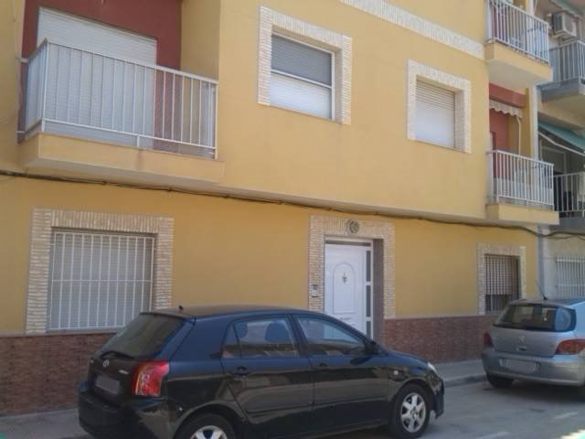Piso en San Pedro del Pinatar (56037-0001) - foto0