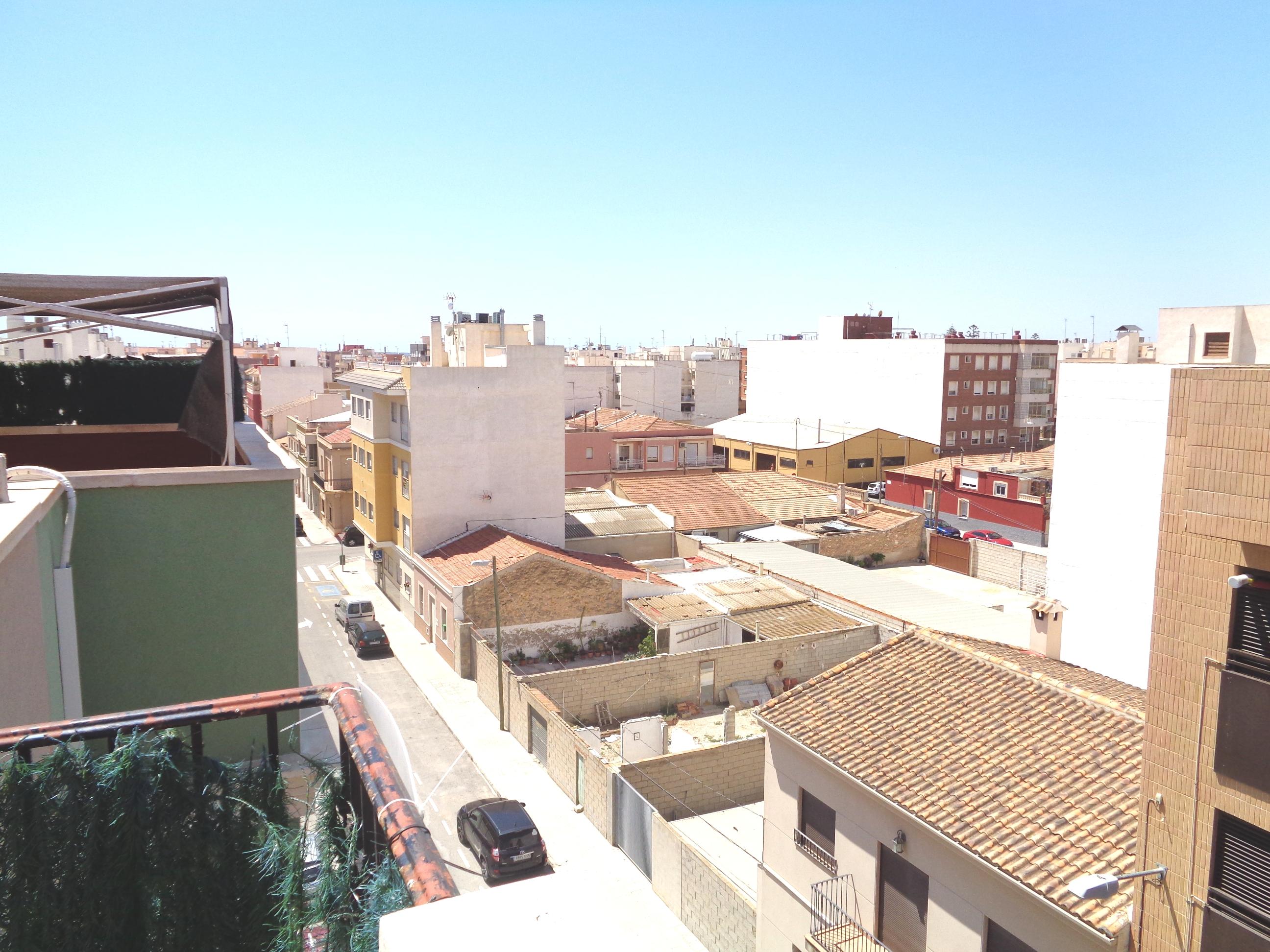 Ático en Torrellano (Ático Torrellano) - foto16