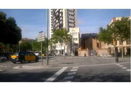Garaje en Barcelona (Tetuán) - foto4