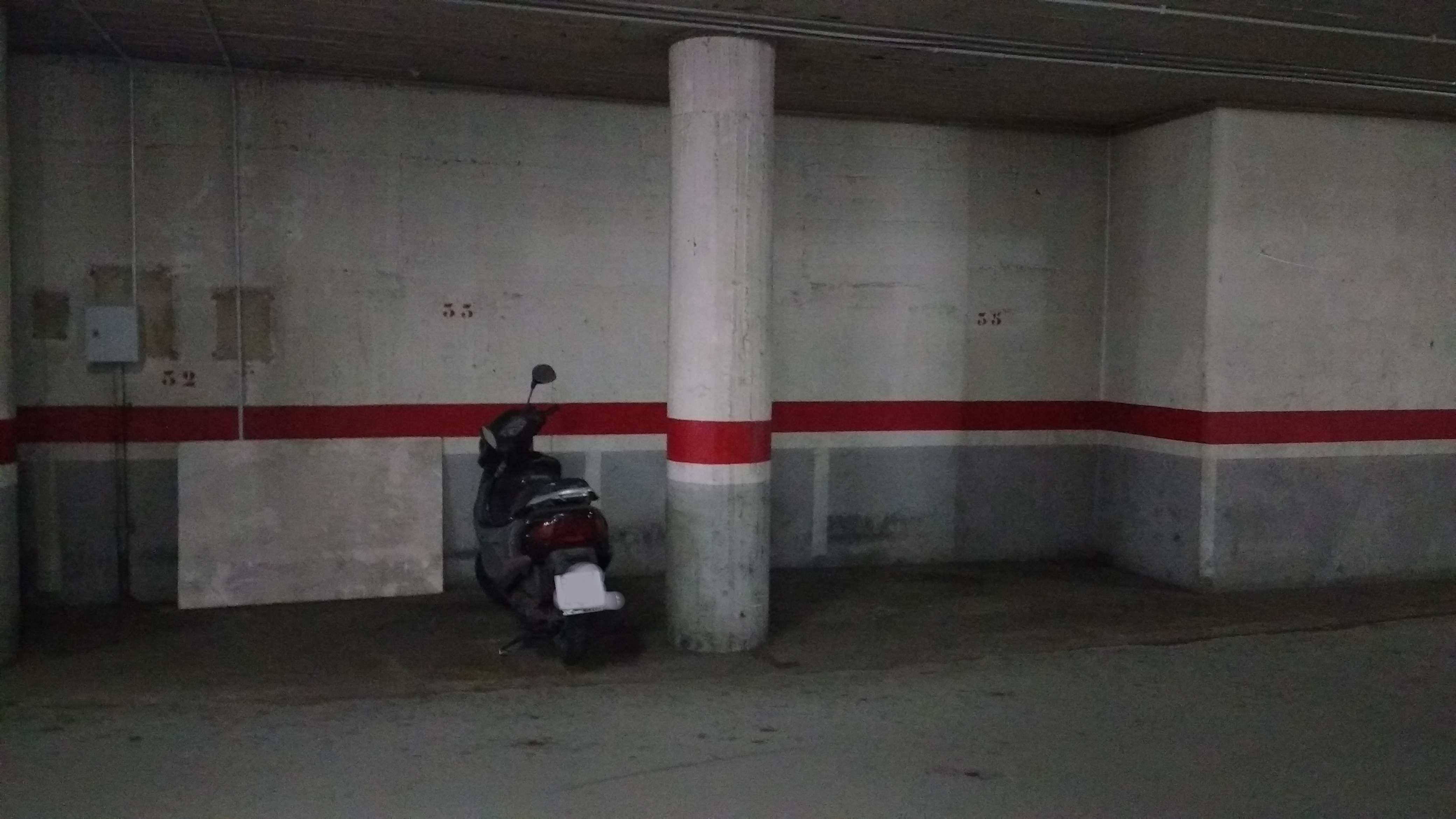 Garaje en Barcelona (Tetuán) - foto2