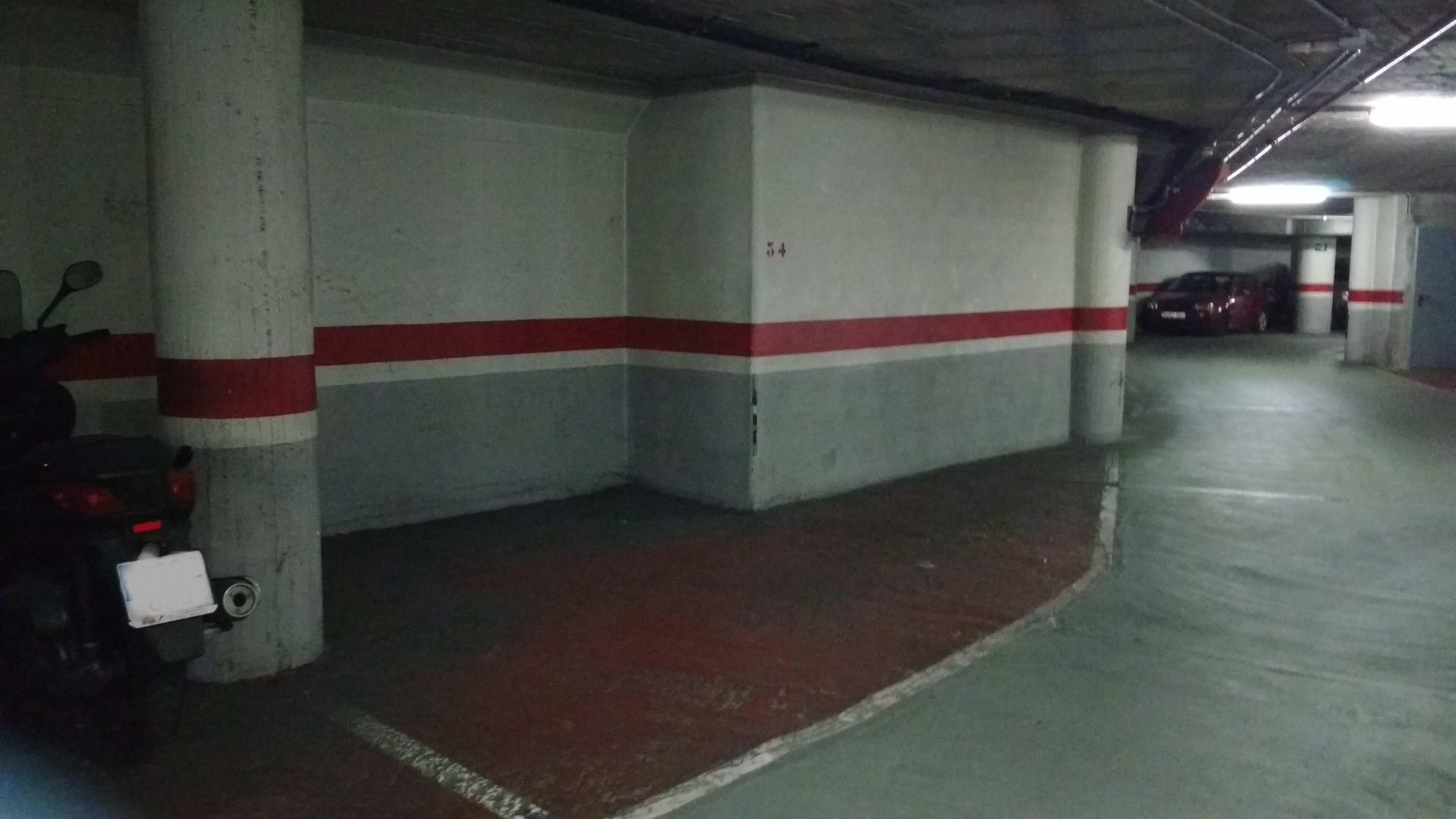 Garaje en Barcelona (Tetuán) - foto3