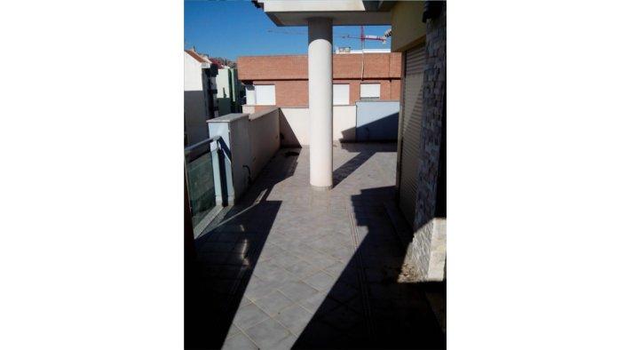 �tico en Lorca (Edificio Paula) - foto10