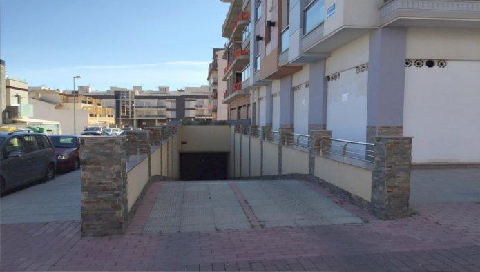 �tico en Lorca (Edificio Paula) - foto1