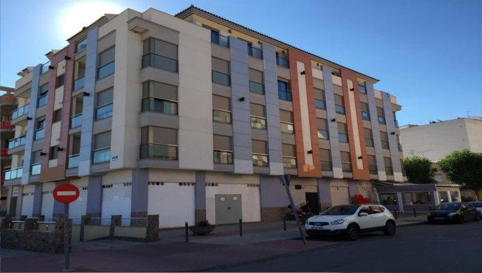 �tico en Lorca (Edificio Paula) - foto0