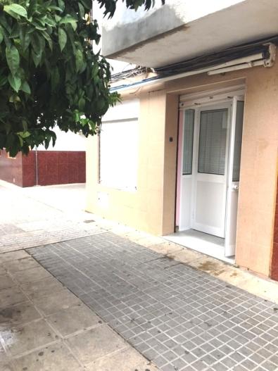 Locales en Sevilla (Local comercial en Sevilla ) - foto0