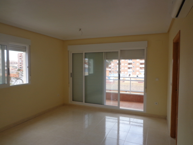 Apartamento en Torrevieja (Santa Petra) - foto1