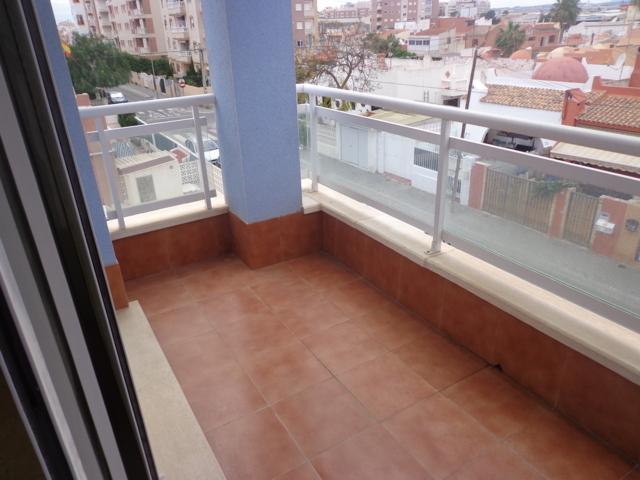 Apartamento en Torrevieja (Santa Petra) - foto6