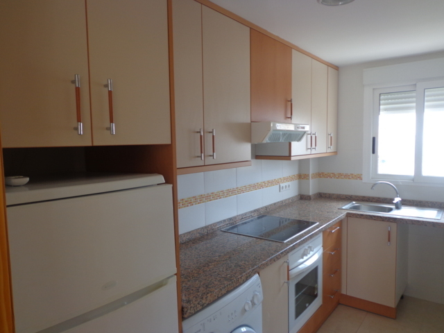 Apartamento en Torrevieja (Santa Petra) - foto8