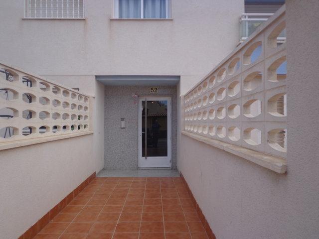 Apartamento en Torrevieja (Santa Petra) - foto10