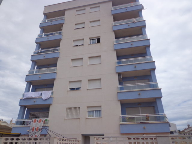 Apartamento en Torrevieja (Santa Petra) - foto0