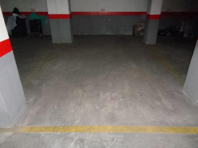 Garaje en Lloret de Mar (34955-0001) - foto4