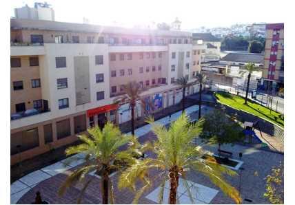 �tico en San Juan de Aznalfarache (�tico y parking en zona centro) - foto11