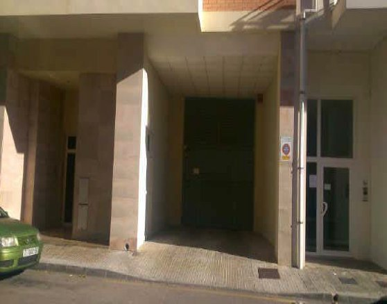Garaje en Sénia (La) (93219-0001) - foto0