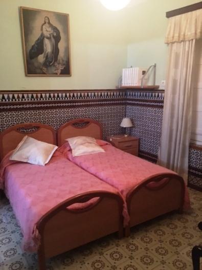 Casa en Sevilla (Casa en el centro de Sevilla) - foto11
