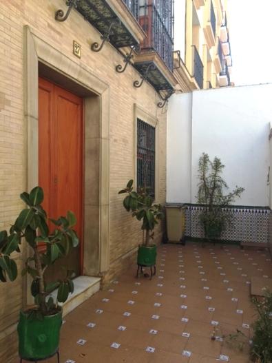 Casa en Sevilla (Casa en el centro de Sevilla) - foto1