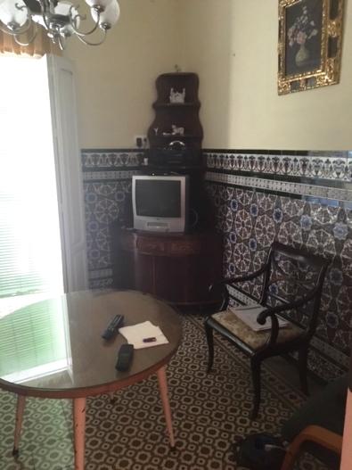 Casa en Sevilla (Casa en el centro de Sevilla) - foto8