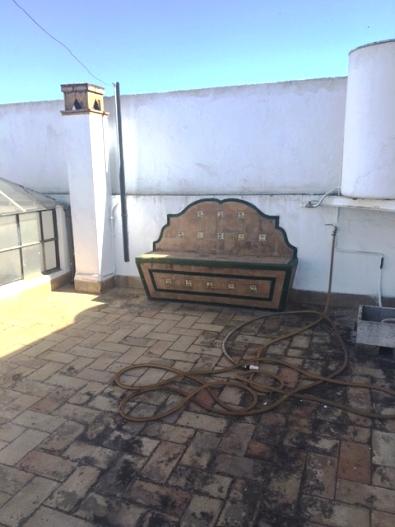Casa en Sevilla (Casa en el centro de Sevilla) - foto18