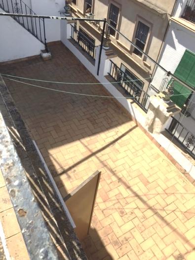 Casa en Sevilla (Casa en el centro de Sevilla) - foto23