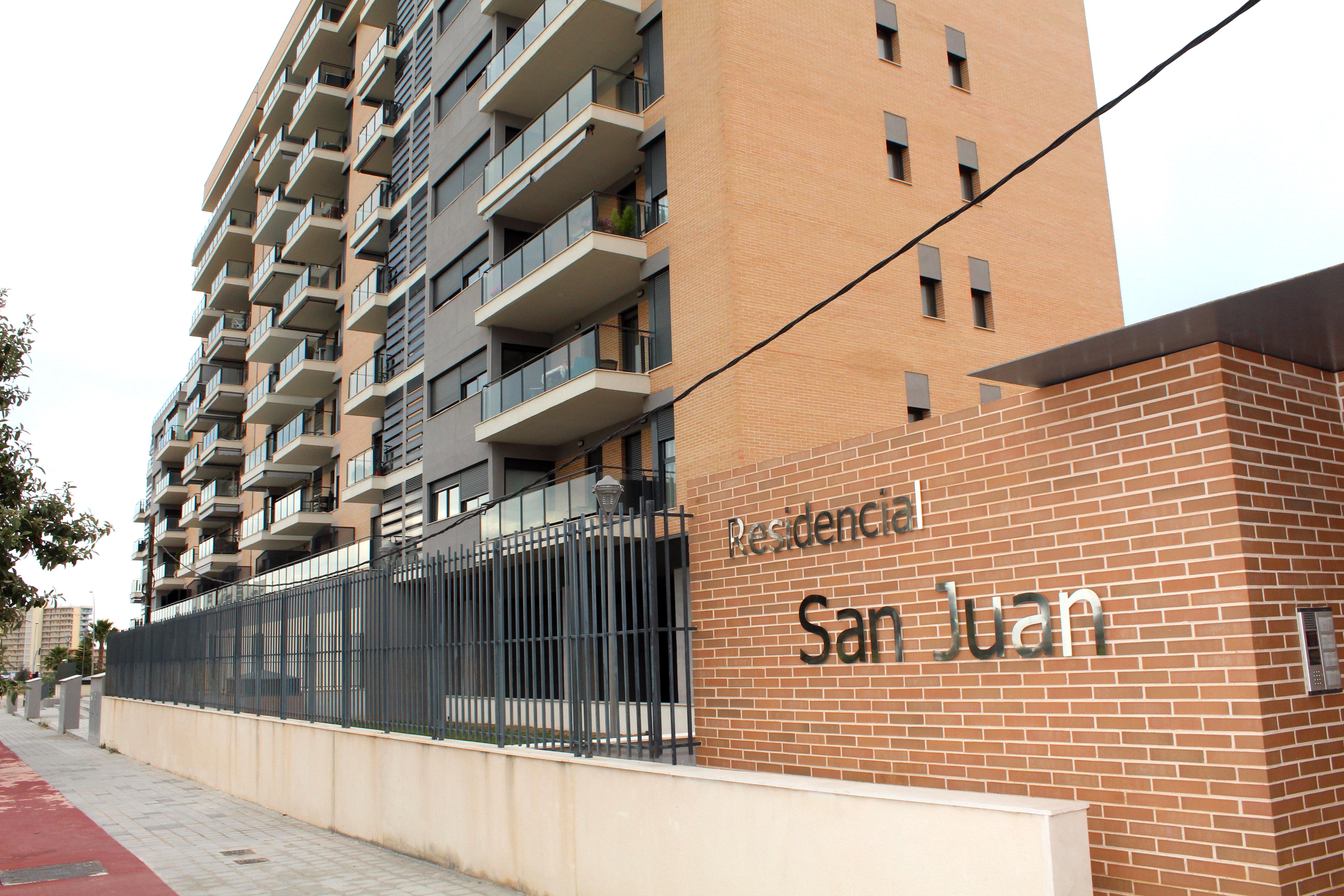 Apartamento en Playa de San Juan (M69655) - foto1
