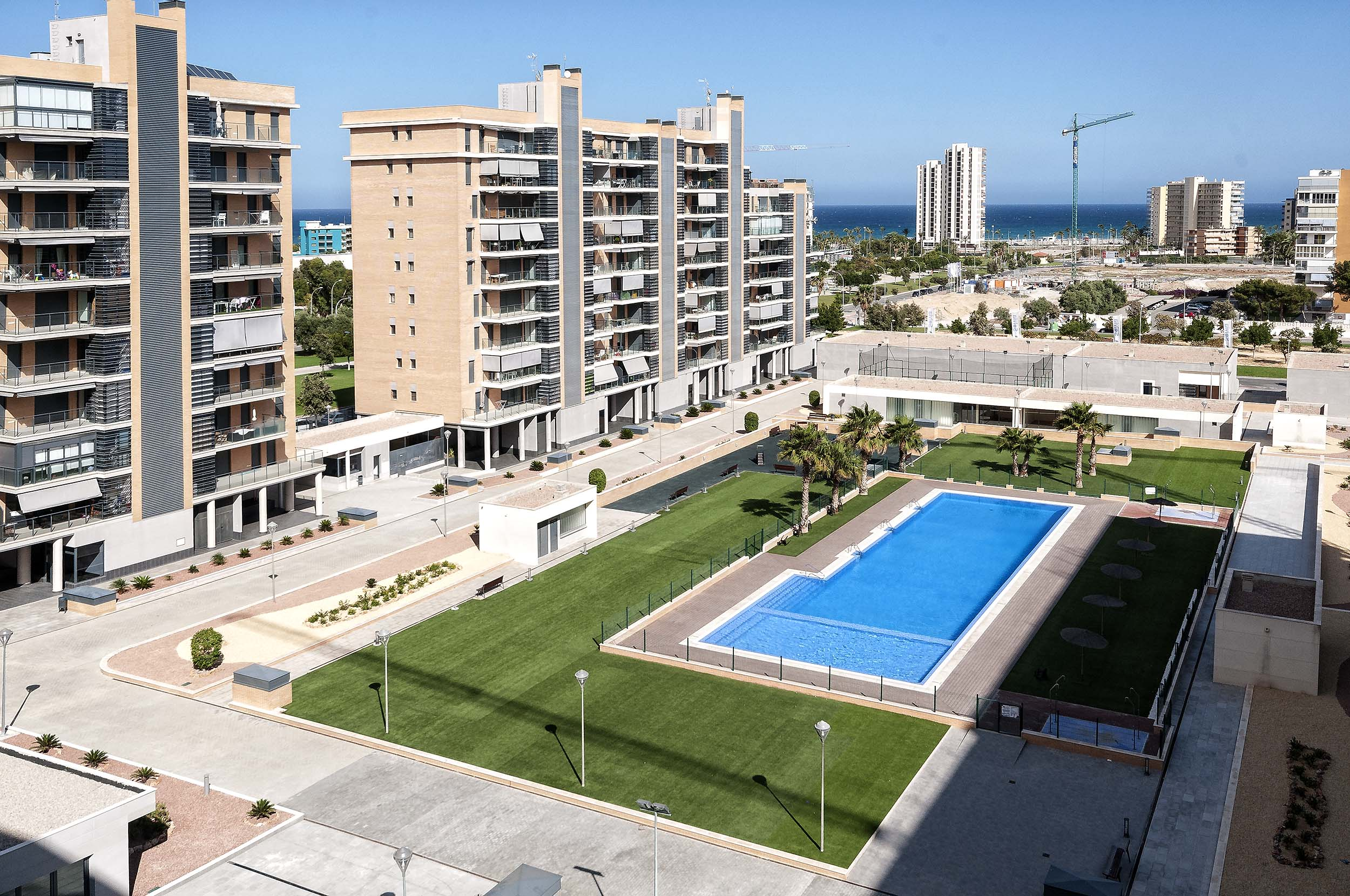 Apartamento en Playa de San Juan (M69655) - foto2