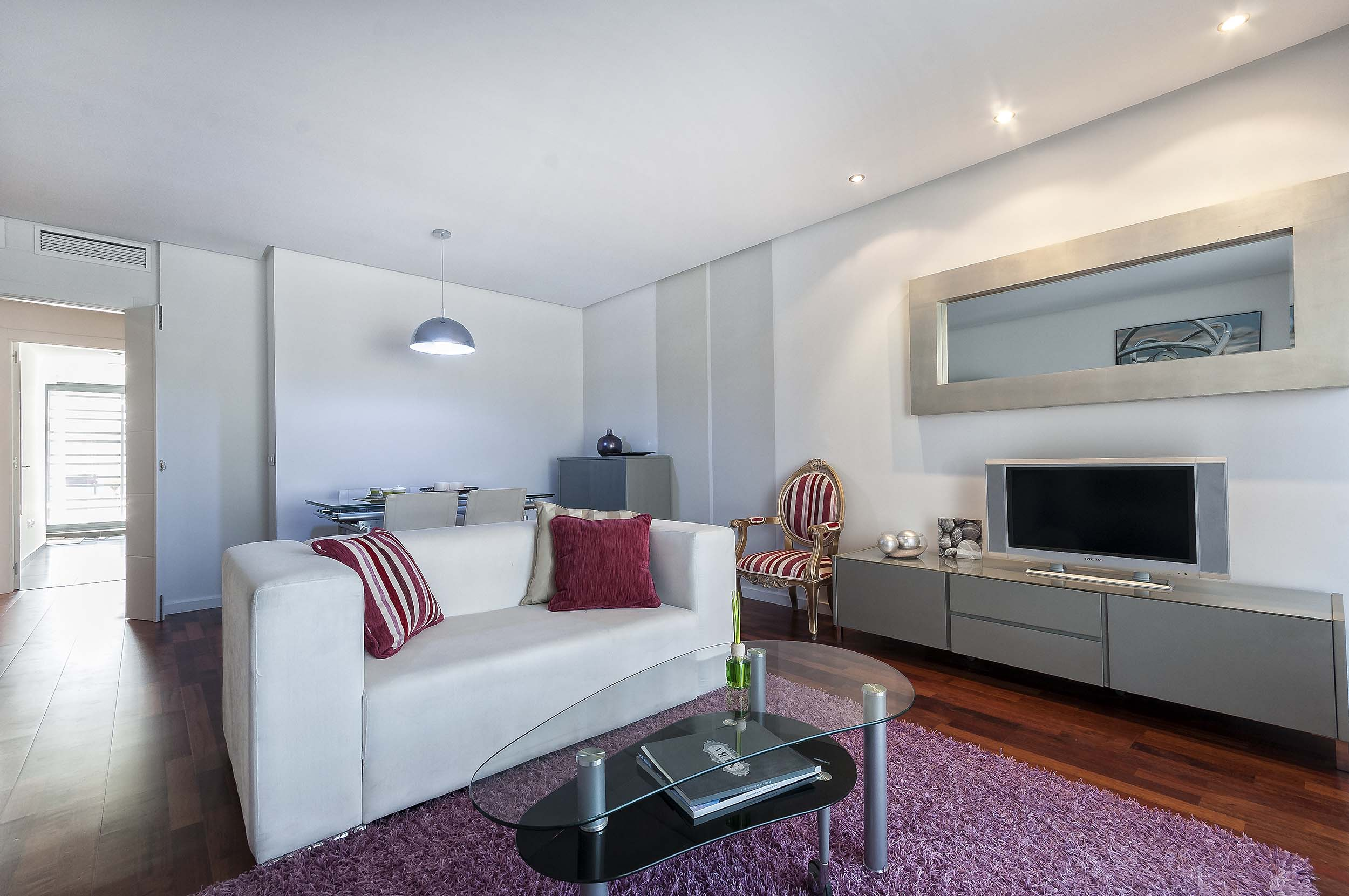 Apartamento en Playa de San Juan (M69655) - foto4