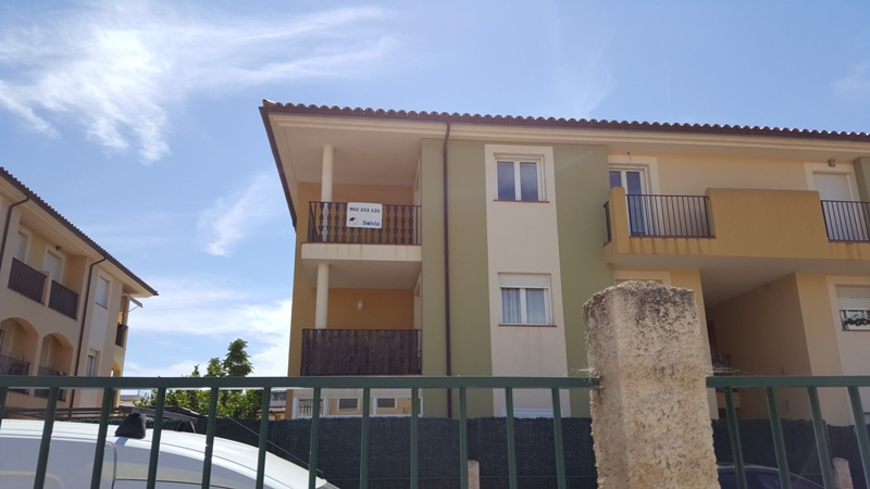 Apartamento en Marratx� (59075-0001) - foto0