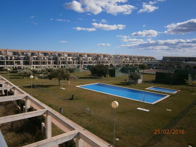 Piso en Sant Jordi/San Jorge (M79055) - foto8