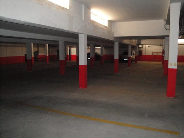 Garaje en Arrecife (M61724) - foto1