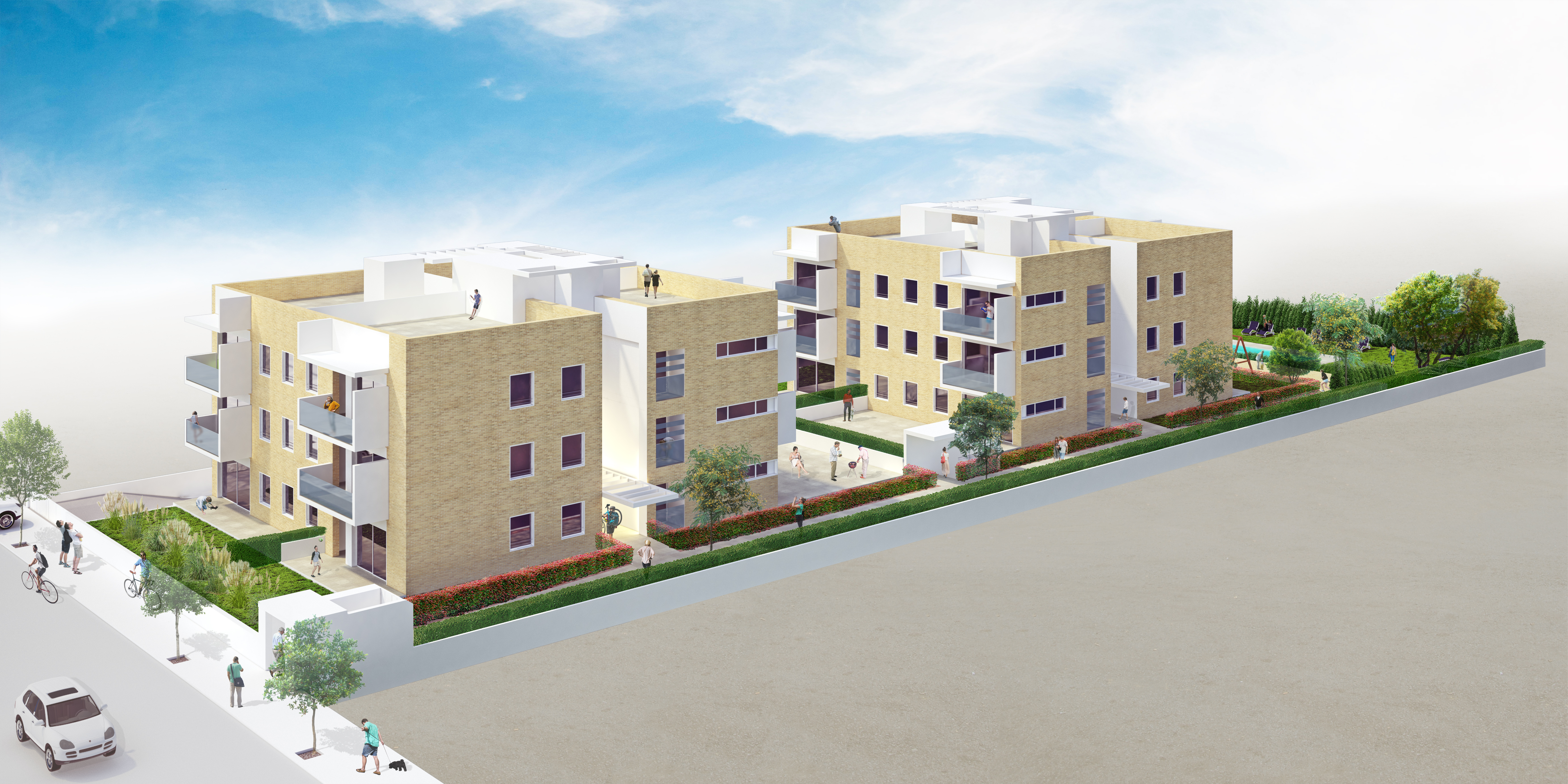 Apartamento en Castell-Platja d'Aro (M80405) - foto1