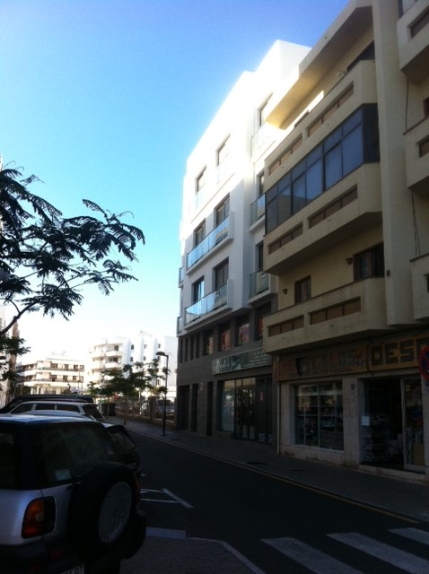 Garaje en Arrecife (M60692) - foto2
