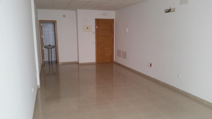 Oficina en Arrecife (M60690) - foto3