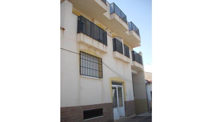 Edificio en Og�jares (M70450) - foto0