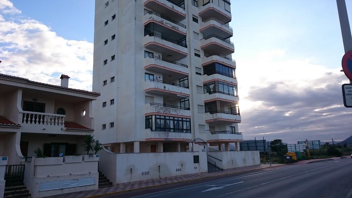 Apartamento en Tavernes de la Valldigna (30191-0001) - foto0