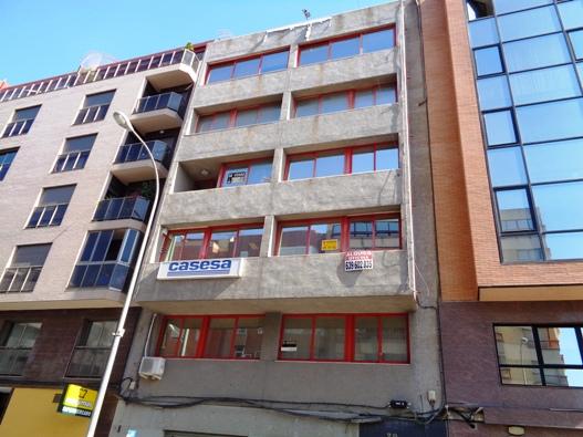 Oficina en Alicante/Alacant (Oficina en zona centro) - foto0