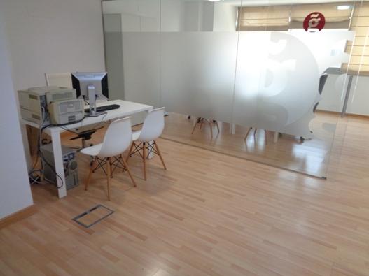 Oficina en Alicante/Alacant (Oficina en zona centro) - foto3
