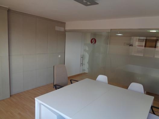 Oficina en Alicante/Alacant (Oficina en zona centro) - foto8