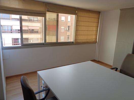 Oficina en Alicante/Alacant (Oficina en zona centro) - foto6