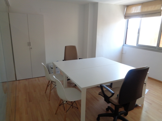 Oficina en Alicante/Alacant (Oficina en zona centro) - foto12