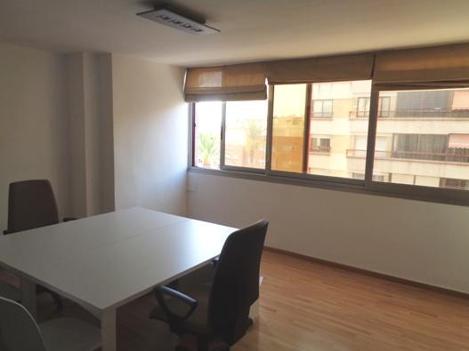 Oficina en Alicante/Alacant (Oficina en zona centro) - foto4