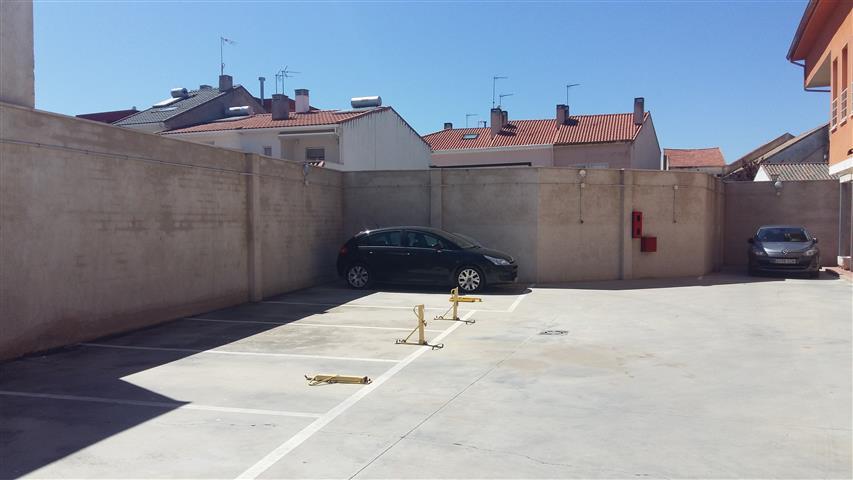Piso en San Mart�n de la Vega (30326-0001) - foto9