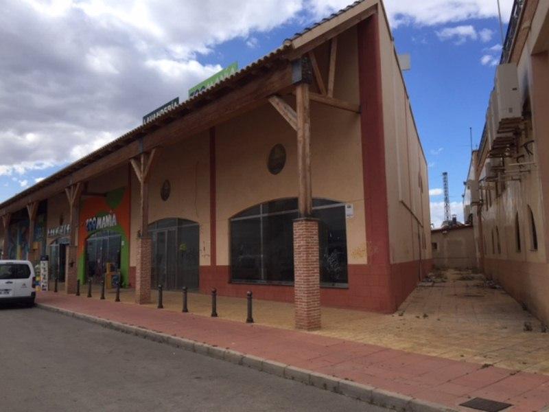 Locales en San Javier (31396-0001) - foto0