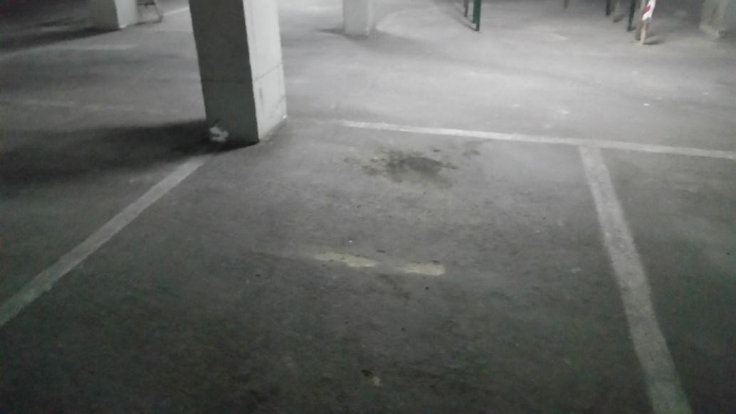 Garaje en Alicante/Alacant (73872-0001) - foto3