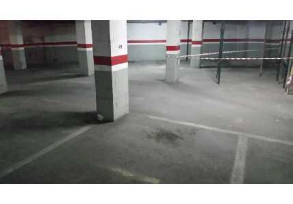 Garaje en Alicante/Alacant - 1