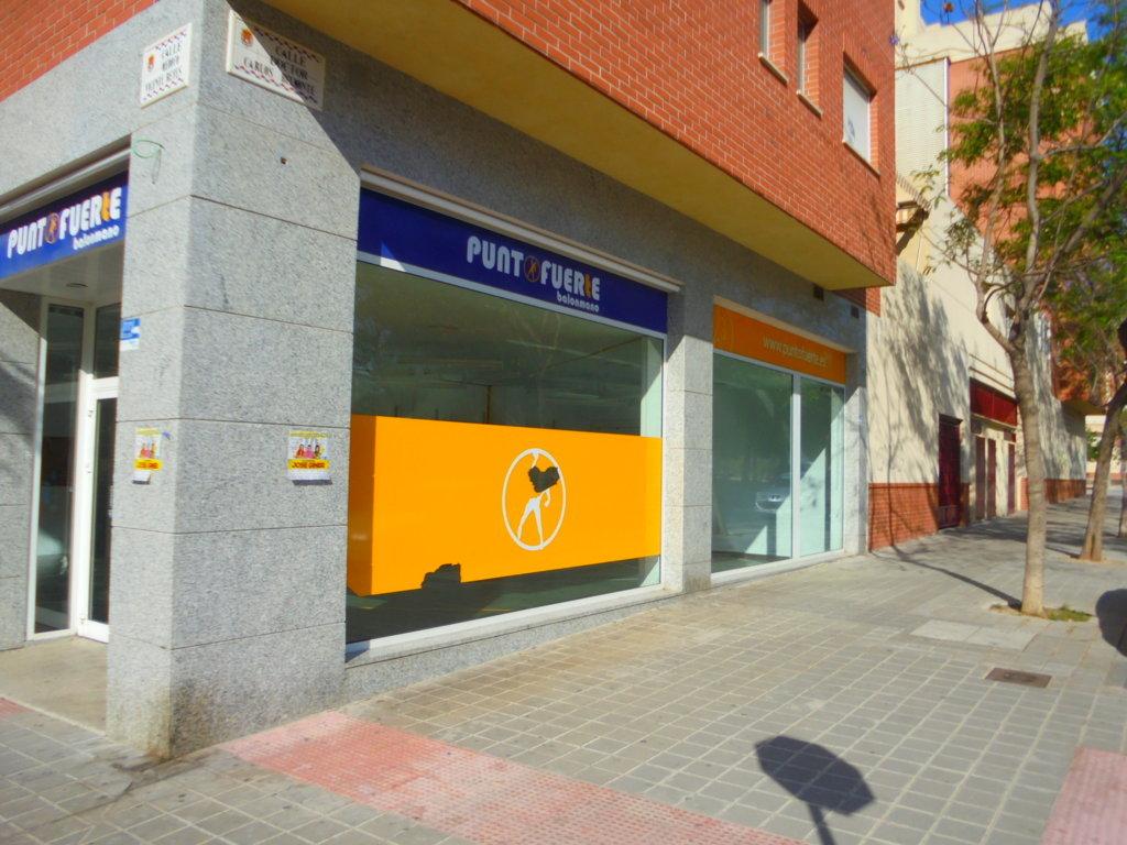 Locales en Alicante/Alacant (A2-75374-0001) - foto2