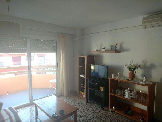 Piso en Riba-roja de Túria (Piso en C/ Vilamarchante) - foto1
