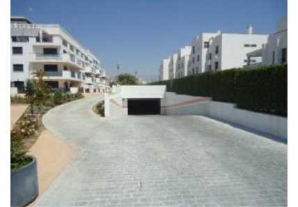 Garaje en Almería (Juegos de Atenas) - foto1