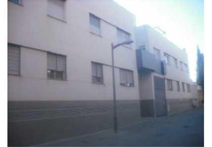 Garaje en Churriana de la Vega (00169-0001) - foto1