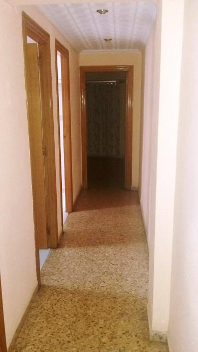 Piso en Albal (Piso en C/ Silla) - foto1